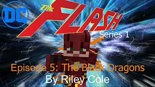Bestsellers Free Movie The Flash Minecraft The Black Dragons 2k