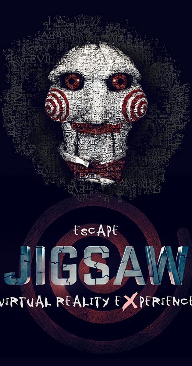 Jigsaw Imdb