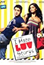 I Hate Luv Storys (2010) Poster