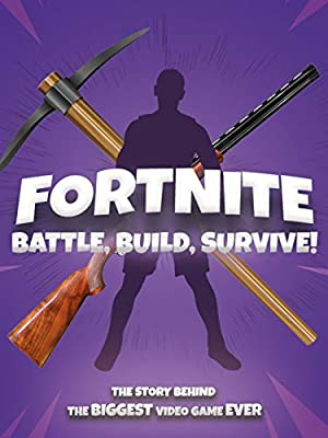 Where to stream Fortnite: Battle, Build, Survive!