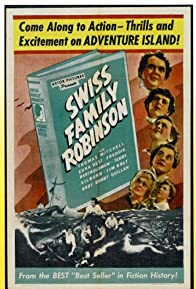 Primary photo for Swiss Family Robinson