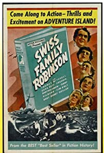 Sites for watching free english movies Swiss Family Robinson USA [480x854]