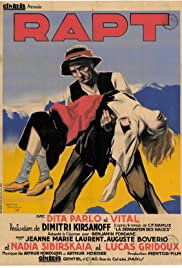 The Kidnapping(1934) Poster - Movie Forum, Cast, Reviews