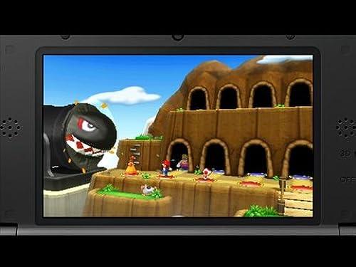 Mario Party Island Tour (VG)