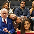 Michael Whitehall and Jack Whitehall in Episode #3.1 (2019)