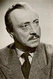 Hubert von Meyerinck Picture