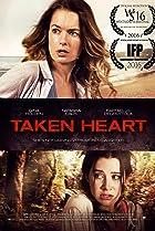 Taken Heart (2017) Poster
