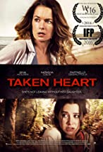 Primary image for Taken Heart
