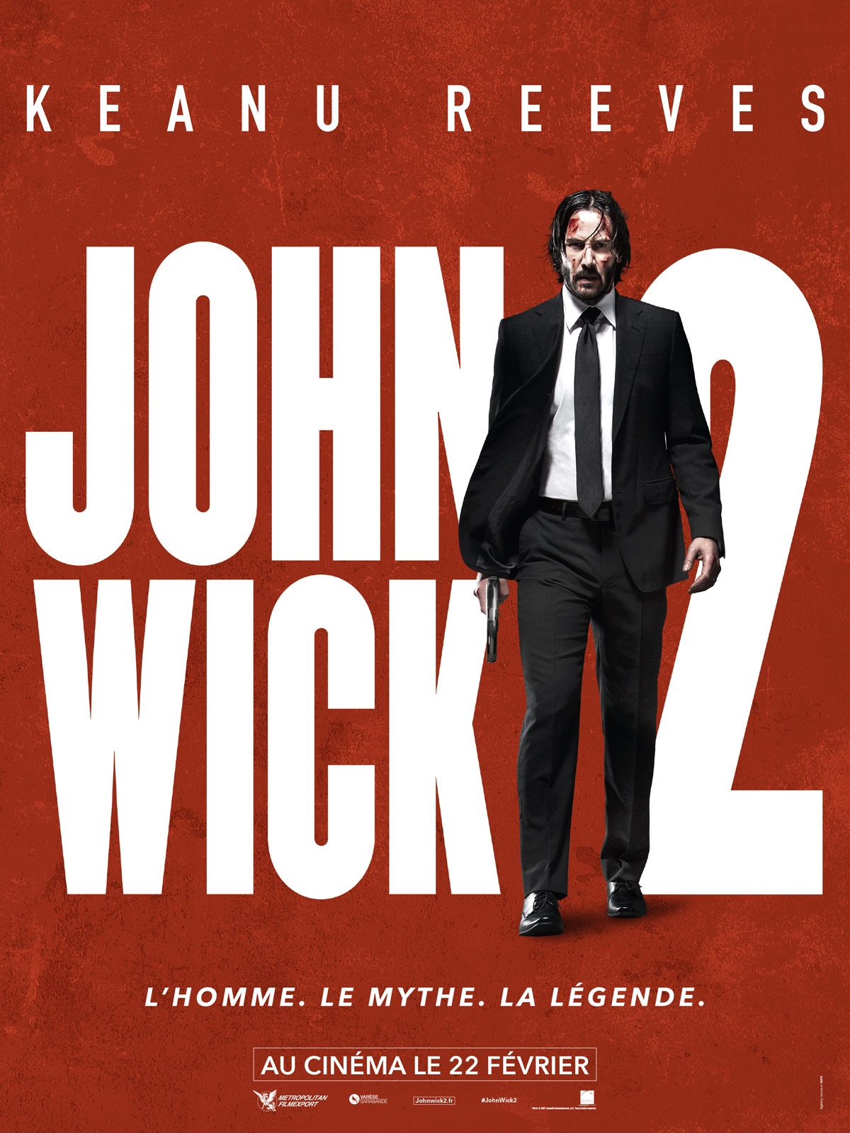 John Wick: Chapter 2 (2017) - Photo Gallery - IMDb