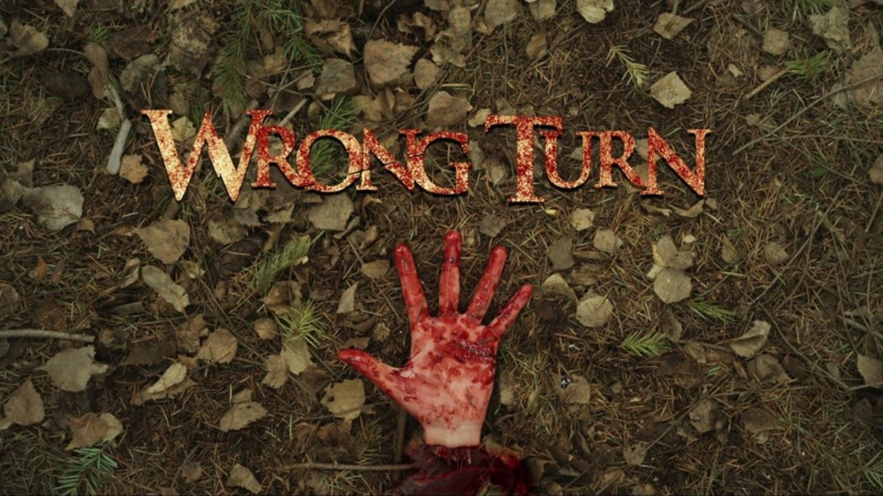 The movie addict reviews wrong turn 3: left for dead (2009) aka.