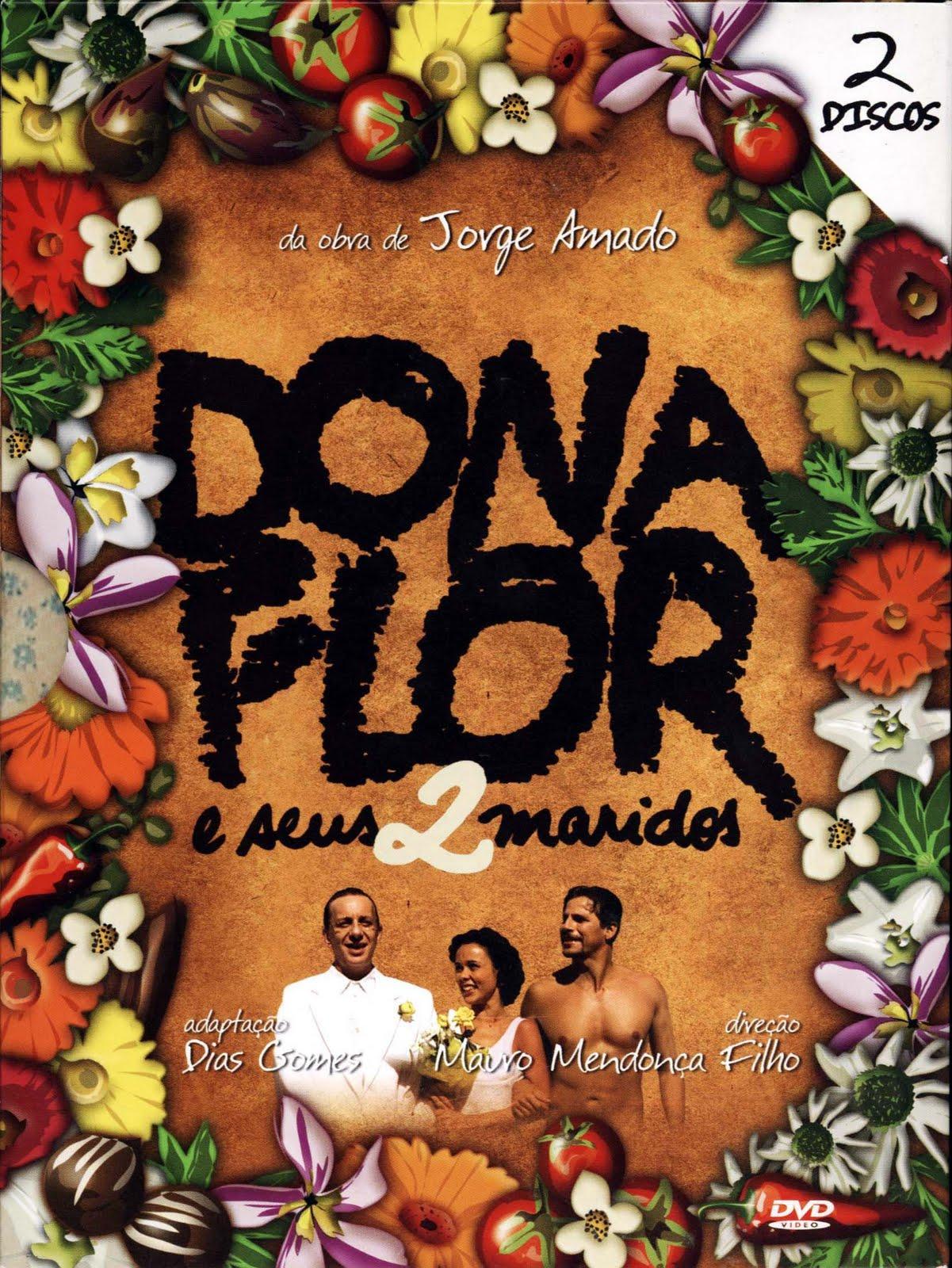 Dona Flor E Seus 2 Maridos Tv Series 1998 Imdb