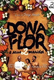 Dona Flor and Her 2 Husbands Poster