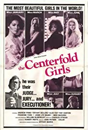 The Centerfold Girls (1974) Poster - Movie Forum, Cast, Reviews