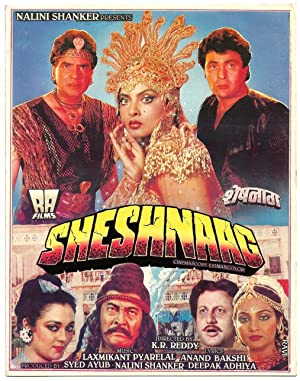 Sheshnaag movie, song and  lyrics