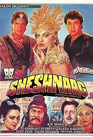 Sheshnaag Poster