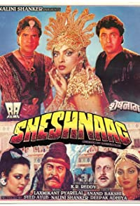 Primary photo for Sheshnaag