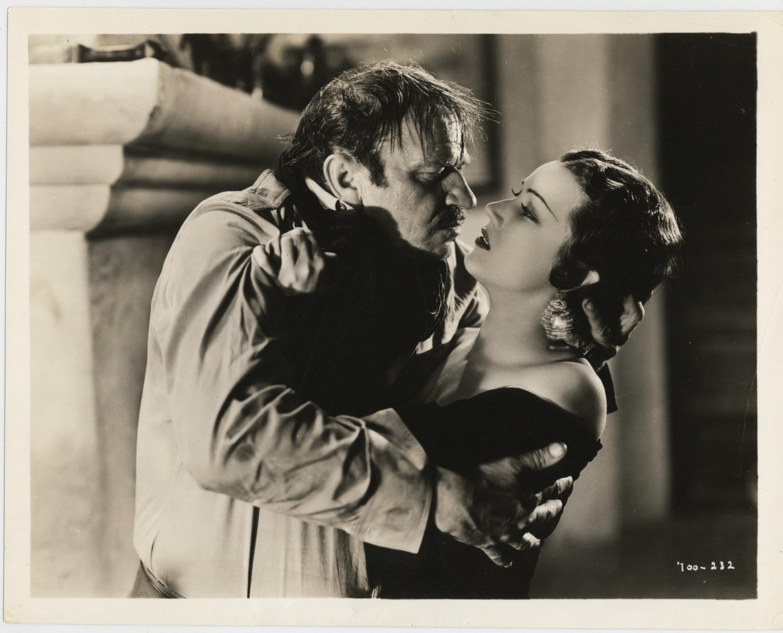 Wallace Beery and Fay Wray in Viva Villa! (1934)