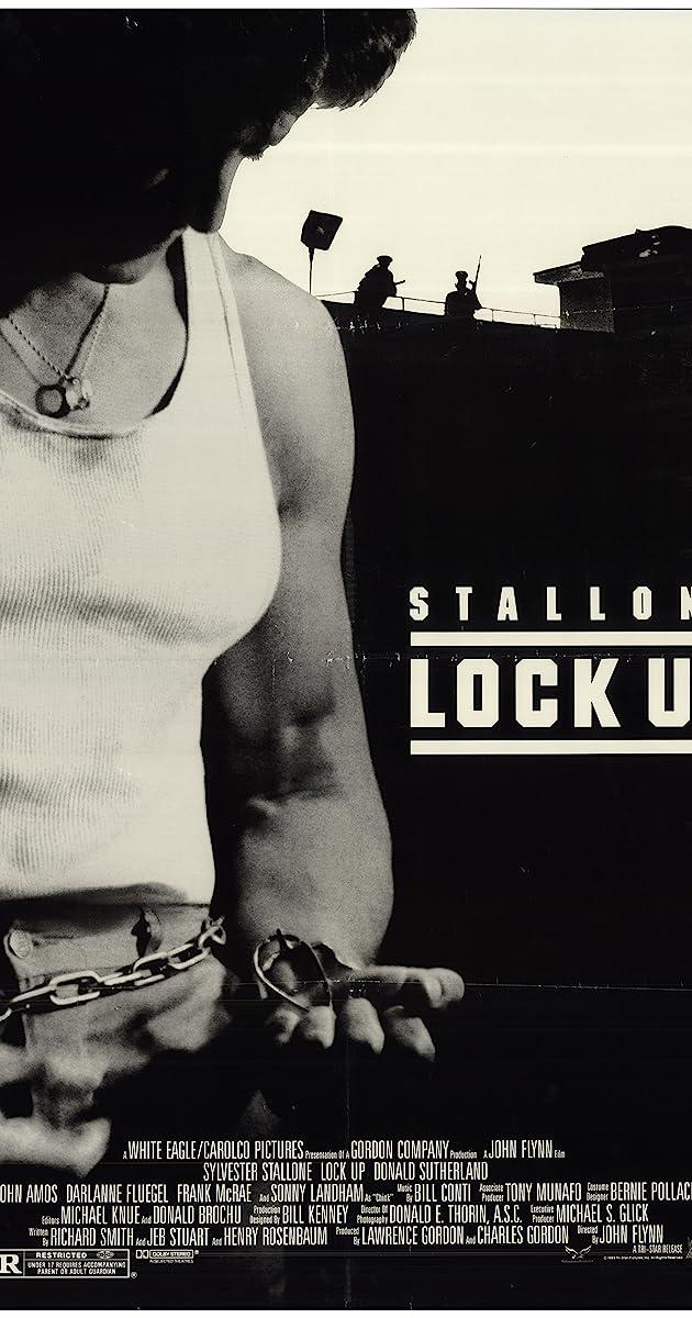 Subtitle of Lock Up