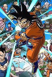 Doragon bôru: Ossu! Kaette kita Son Gokû to nakama-tachi!! Poster