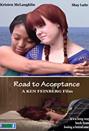 Road to Acceptance Poster
