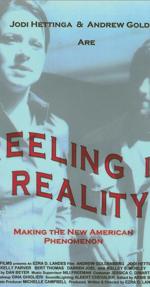 Reeling in Reality (2005) - IMDb