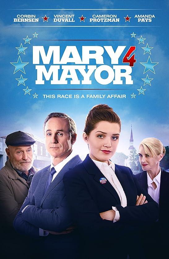 Mary for Mayor (2020)