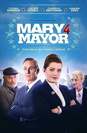 Mary 4 Mayor (2020)