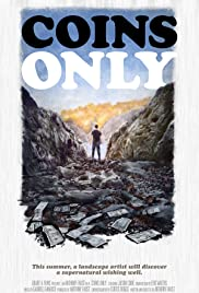 Coins Only Poster