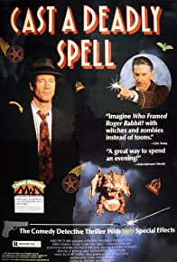 Primary photo for Cast a Deadly Spell