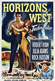 Horizons West Poster
