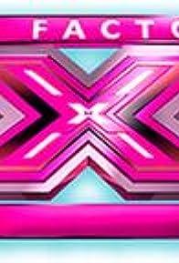 Primary photo for El Factor X