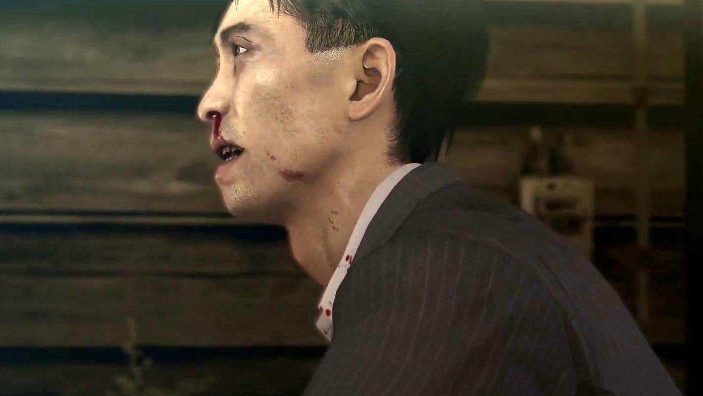 Yakuza Video Game 2005 Imdb