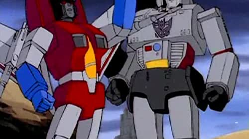The Transformers: Clip 4