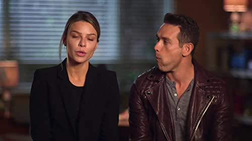 Lucifer: Looking Back At Season 2: Lauren German & Kevin Alejandro