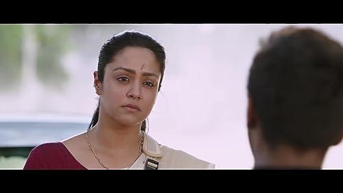 Naachiyaar - Official Theatrical Trailer