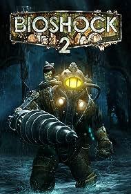 BioShock 2 (2010) Poster - Movie Forum, Cast, Reviews