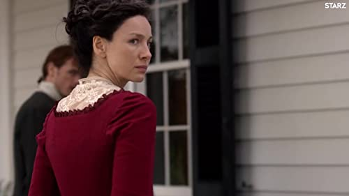 Outlander: Fight Trailer