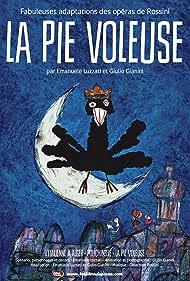 La gazza ladra (1965) Poster - Movie Forum, Cast, Reviews