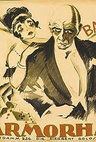 J. Fenneker in Baccarat (1919)
