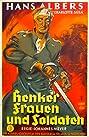 Hangmen, Women and Soldiers (1935) Poster