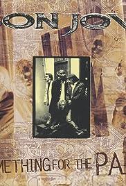 Bon Jovi: Something for the Pain Poster