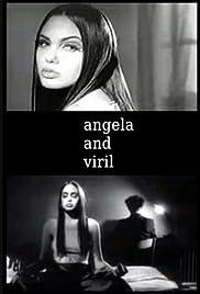 Angela & Viril Poster