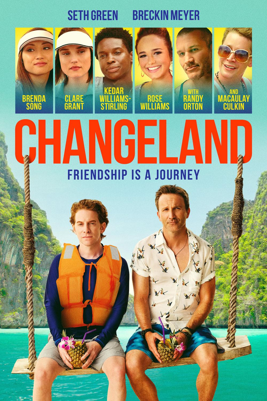 Changeland (2019) - IMDb