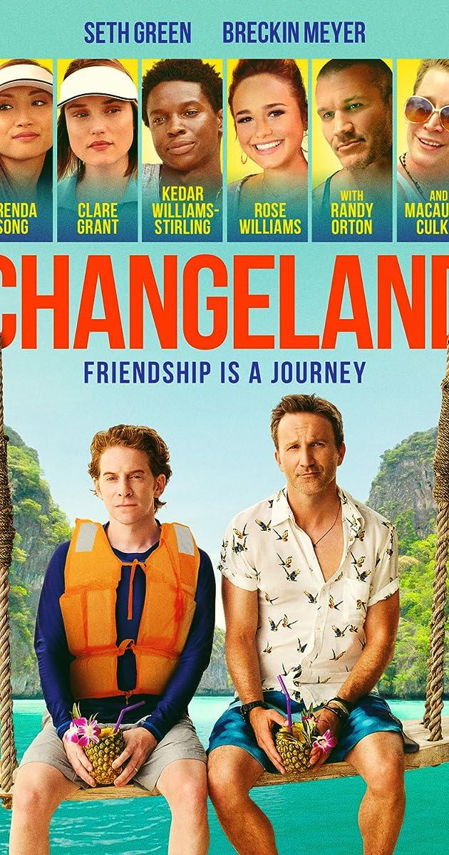Subtitle of Changeland