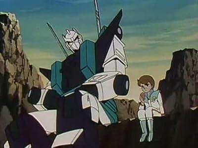 Download del flusso di film Transformers: The Headmasters: Waga tomo Sixshot!  [BluRay] [720p] [x265] by Toyohiro Andô