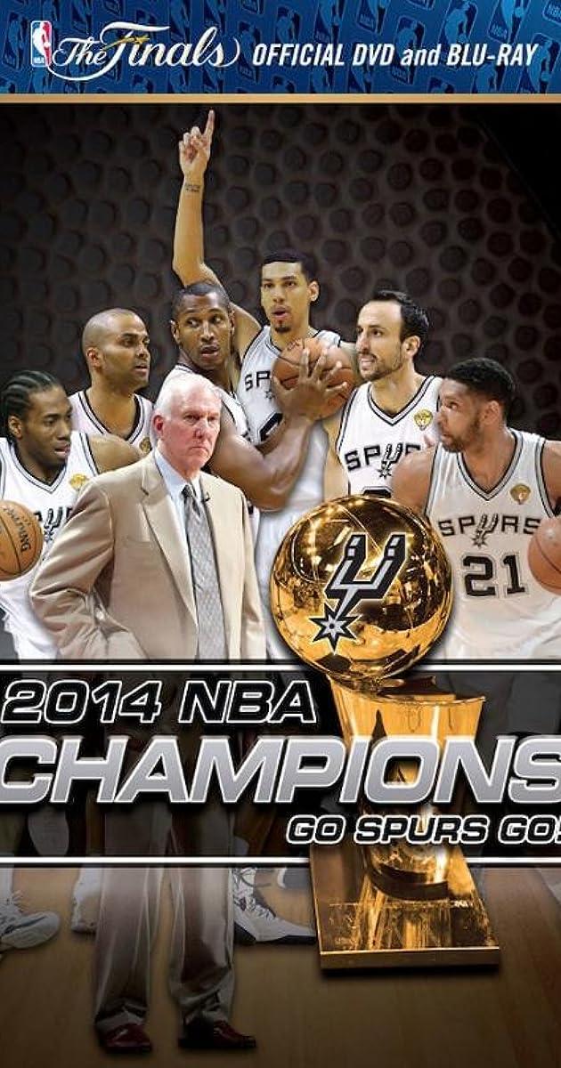 The 2014 NBA Finals (TV Mini-Series 2014– ) - IMDb 7053b5f8d