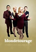 Blondetourage