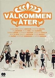 Watch allmovies Välkommen åter - Episode 1.2 [320p] [2048x2048] [640x360], Pernilla Thelaus
