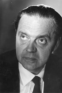 Géza von Radványi Picture
