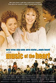 Primary photo for Music of the Heart
